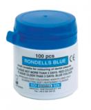 RONDELLS BLUE SDI