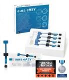 aura eASY kit assortiment 4 teintes seringues