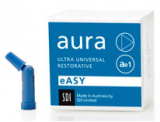 aura eASY recharge compules