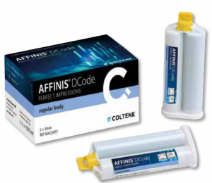 AFFINIS DCode Welcome Pack
