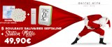 OFFRE ROULEAUX SALIVAIRES 5pcs