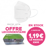 Masque KN95 - Offre lecoindentaire