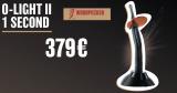 Lampe O-Light II Woodpecker