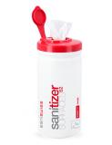 Lingettes Sanitizer S2 - boîte