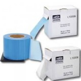 FILM BARRIERE BLEU ROULEAU 1200 PCS