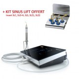 Piezo Surgery Touch + KIT SINUS LIFT
