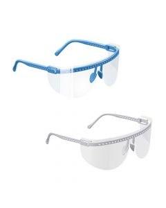 Vista-Tec Eyeshield Système de protection des yeux ultraléger