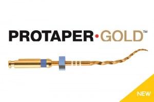 PROTAPER GOLD